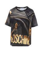 Moschino T-shirt - Black