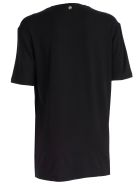 Versace Collection Micro Studs T-shirt - Black