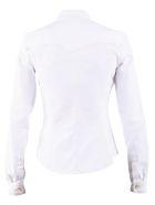 Versace Jeans Couture Denim Shirt - White