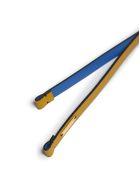 Marni Bow Pendant Necklace - Giallo multicolor