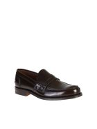 Church's Tunbridge Loafers - Brown