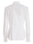 Sara Battaglia Classic Shirt - Bianco