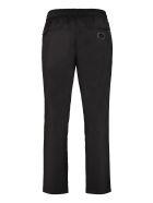 Dolce & Gabbana Wool Trousers - black