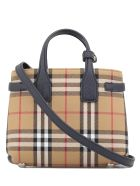 Burberry Baby Banner Bag - REGENCY BLUE