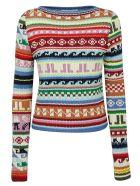 Lanvin Sweater - Multicolor