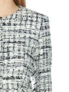 Tagliatore 'milly' Jacket - Black&White