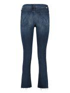 Mother The Rascal 5-pocket Jeans - Denim
