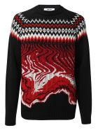MSGM Sweater - Black