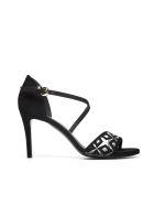 Fabi Sandals - NERO+NERO
