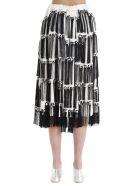 Comme des Garçons Skirt - Black&White