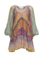 Zimmermann Carnaby Dress - Multicolor