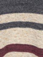Antonio Marras Oversized Striped Sweater - Unica