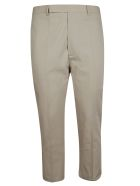 Rick Owens Rip Stop Trousers - Gray