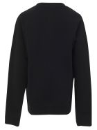 Balmain Sweatshirt Balmain Paris Kids - Black