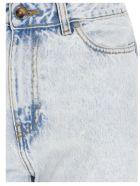 Ganni Jeans - Azzurro