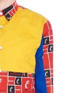 Comme des Garçons Shirt Boy 'star' Shirt - Multicolor