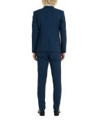 Dolce & Gabbana Formal Two-piece Suit - Blu