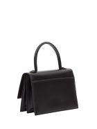 Balenciaga Sharp Xs Satchel - Nero