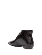 Saint Laurent Polacchino Jonas 25 Lace Up - Nero