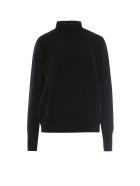 Erika Cavallini Sweater - Black
