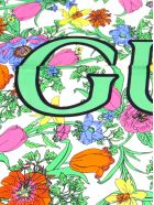 Gucci Pop Flora Foulard - Multicolor
