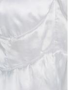 MM6 Maison Margiela Mm6 Padded Top - WHITE