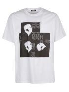 Raf Simons T-shirt - White
