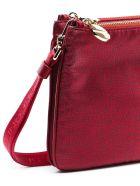 Borbonese Sm Crossbody Bag - Brule
