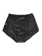 Dolce & Gabbana High-waisted Briefs - Black