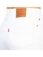 Levi's Levis 501 Jeans - WHITE