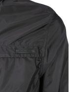 Prada Tech Shirt - Nero