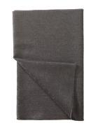 Gucci Gucci Classic Knit Scarf - Antracite