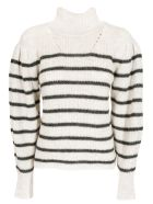 Isabel Marant Étoile Striped Sweater