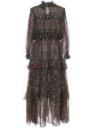 Etro Long Dress - Marrone