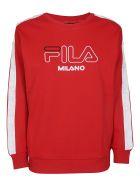 Fila Fleece - Red