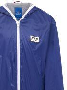 Fay Kids Jacket - Blue