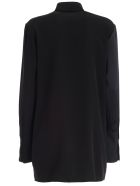 Victoria Victoria Beckham Shirt Plain - Black Midnight