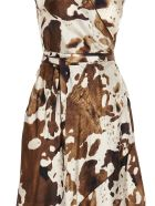 Golden Goose 'naomi' Dress - Multicolor