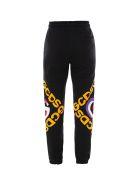 GCDS Trouser - Black