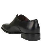 Salvatore Ferragamo Alfredo Lace Up Shoes - Nero