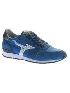 Mizuno 1906 Mizuno Embroidered Sneakers - Blue