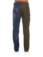 Dsquared2 '50/50' Jeans - Multicolor