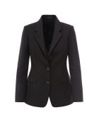 Tagliatore Jacket - Black