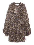 N.21 'daisy' Dress - Multicolor