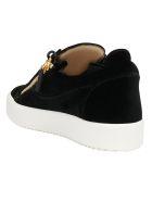 Giuseppe Zanotti May Lond Sneakers - Black