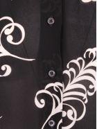 Prada Viscose Shirt - Black