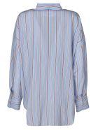 Le Sarte Pettegole Striped Shirt - Multicolor