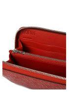 Loewe Wallet - Red