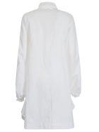 J.W. Anderson Shirt Dress - White