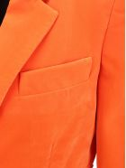 AREA Bolero Jacket - Fluo orange
